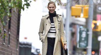 3 Genius New Ways to Wear Your Trench Coat
