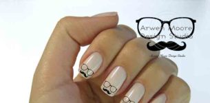 cute-movember-nail-designs-that-will-leave-you-speechless