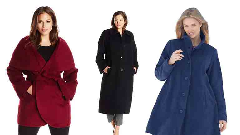 3 Types of Outerwear to Wear This Winter