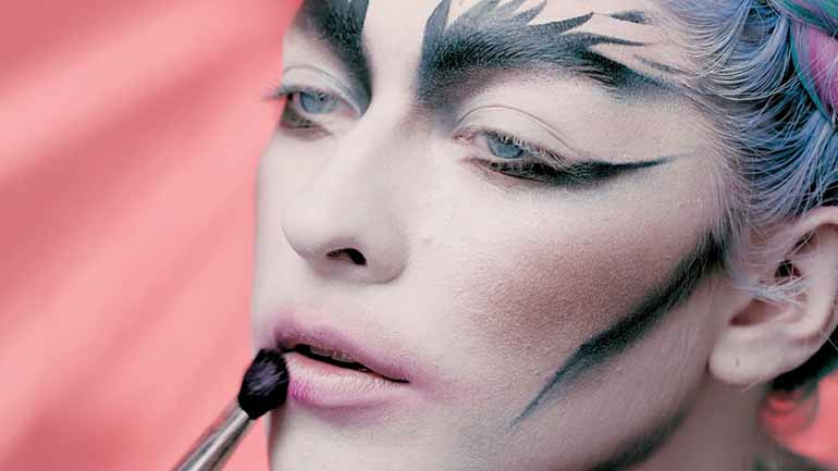 Halloween Makeup Tutorials To Try This Weekend