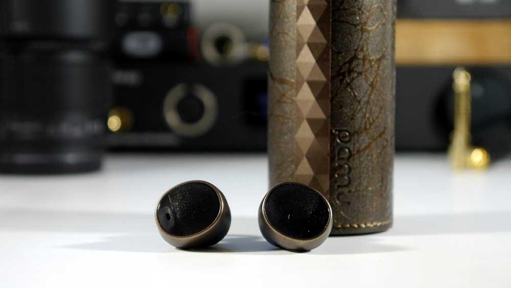 PaMu TWS In-ear Headphones Review