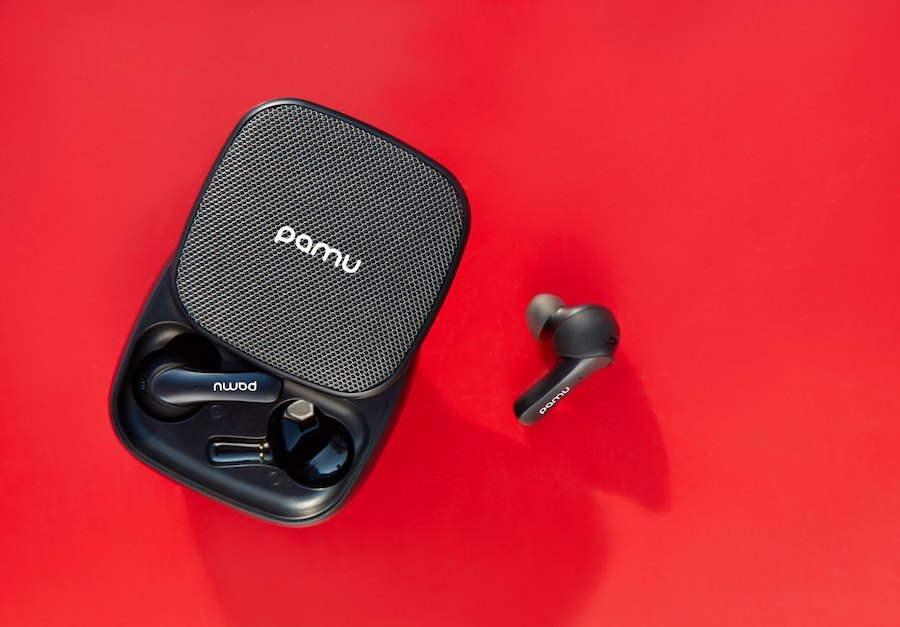 Pamu Slide: Modern and Innovative TWS Headphones