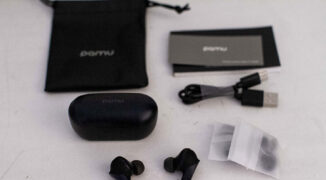 PaMu Slide Mini - The Best Bluetooth Headphones With Aptx